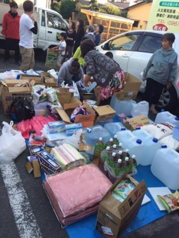 熊本地震4.26