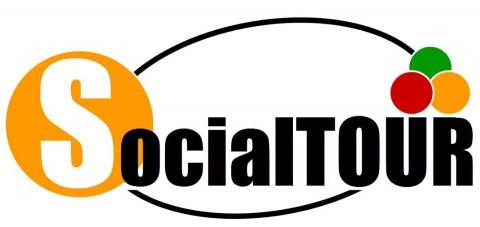 SocialTOURロゴ