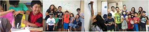 子ども達写真 shishi